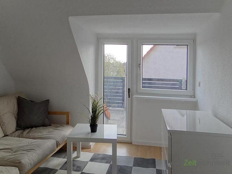 Bild 2: (EF0292_I) Erfurt: Daberstedt, möblierte WG- Zimmer- neu saniert