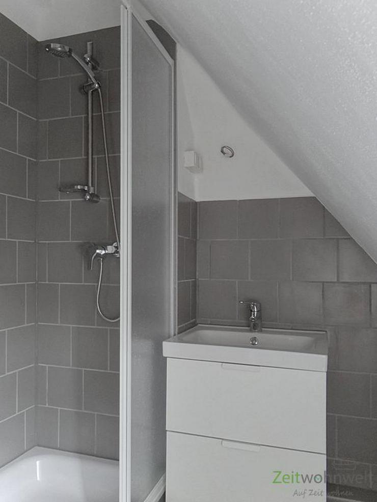 Bild 3: (EF0292_I) Erfurt: Daberstedt, möblierte WG- Zimmer- neu saniert