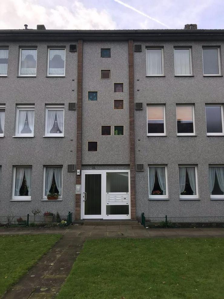 Kapitalanleger & Selbstnutzer aufgepasst! Top sanierte Wohnung in Krefeld, Grenze Hüls - ...