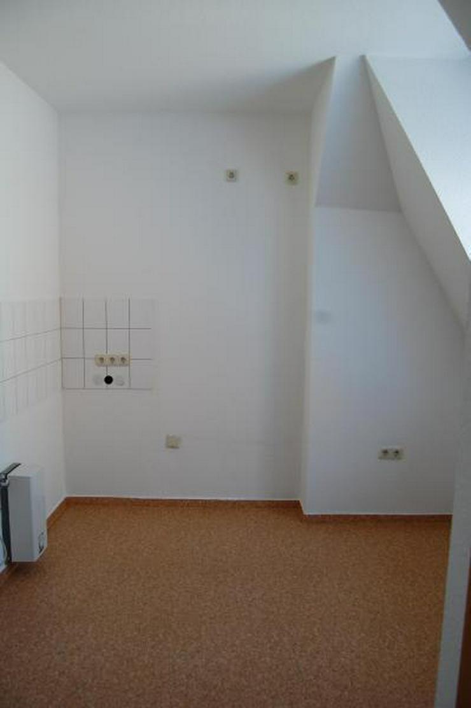 Bild 2: Großzügig geschnittene Dachgeschoss Maisonette-Wohnung mit Aufzug