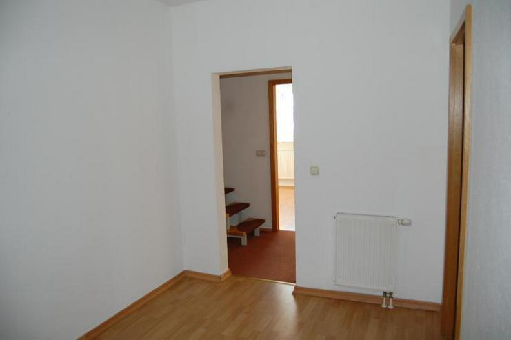 Bild 3: Großzügig geschnittene Dachgeschoss Maisonette-Wohnung mit Aufzug