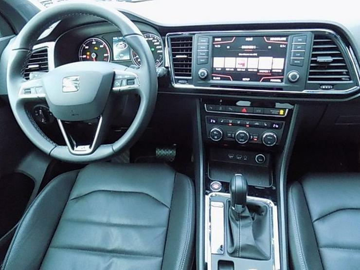 Bild 5: SEAT Ateca 2,0 TDI Xcellence DSG 4-Dr Pano Leder AHK