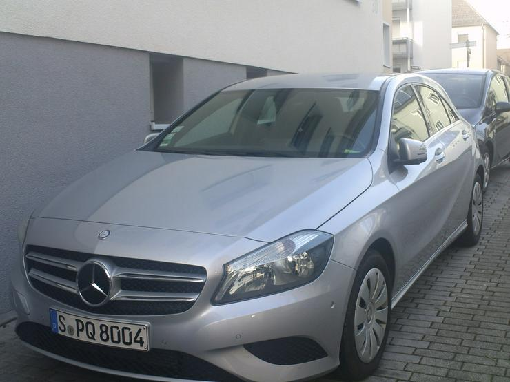 Bild 3: Mercedes-Benz A-Klasse ( Neu 31.808 € )
