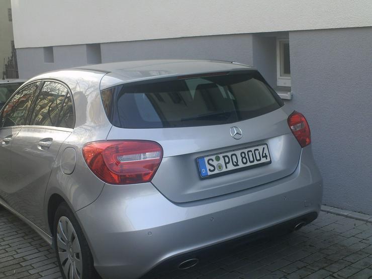 Mercedes-Benz A-Klasse ( Neu 31.808 € ) - A-Klasse - Bild 1
