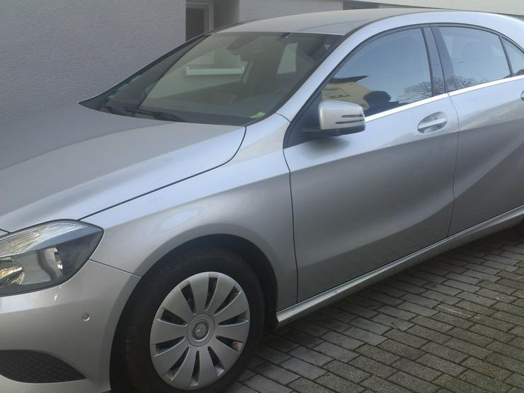 Bild 4: Mercedes-Benz A-Klasse ( Neu 31.808 € )