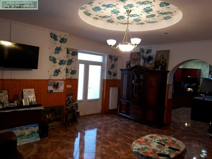 Bild 2: Haus,Ungarn, Balatonr. Grdst.1235 m2Nr. 60/55