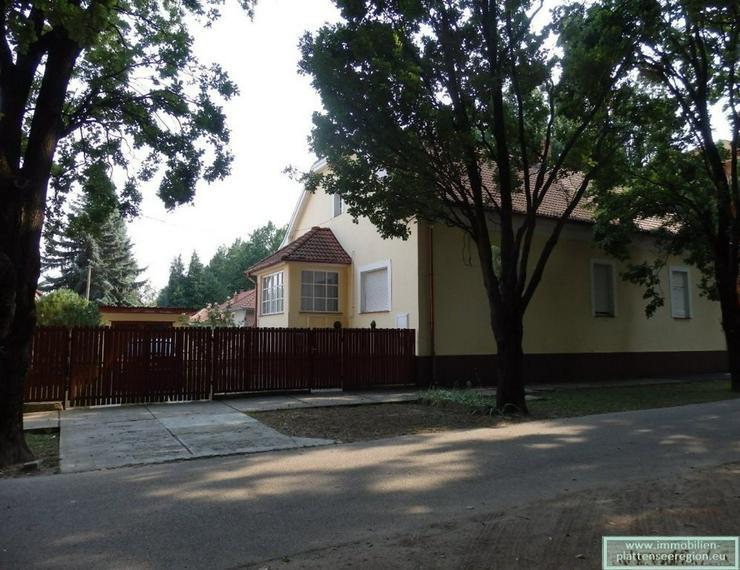 Doppelhaushälfte,Ungarn Balatonr. Nr. 60/52 - Bild 1