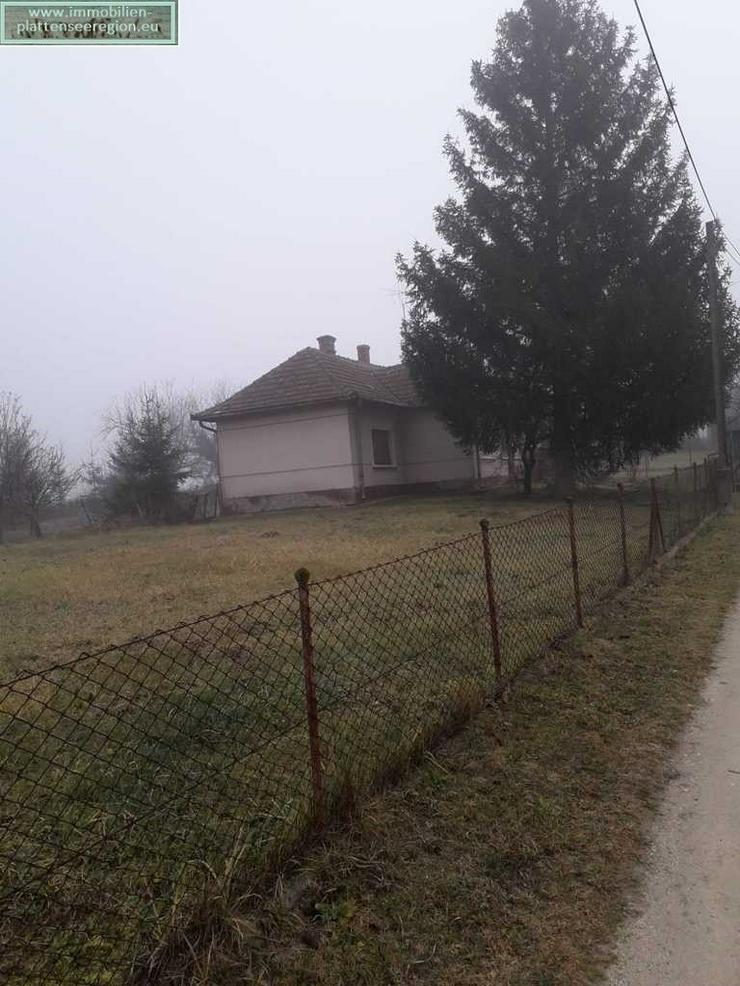Haus,Ungarn Balatonr. Grdst.1.197m2Nr.20/107