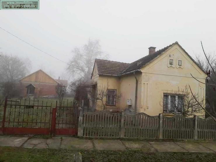 Bauernhaus Ungarn Balatonregion 1.024m2Nr.70