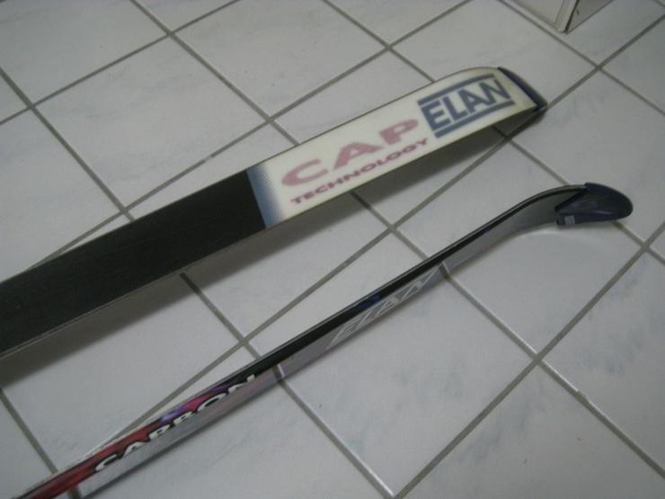 Bild 6: Ski gut erhalten zu verkaufen