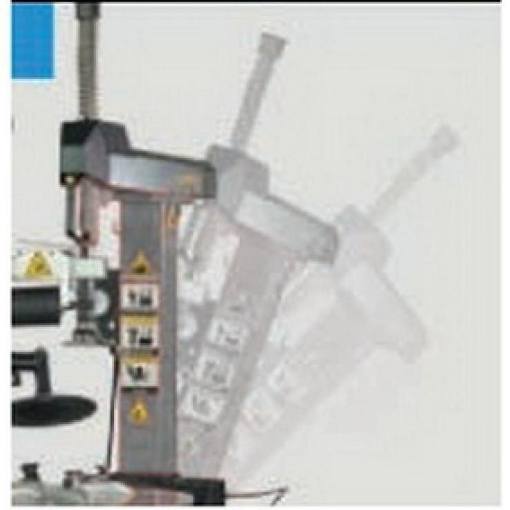 Bild 4: Alwo Montiermaschine T624 24 Zoll AUTOMATIK