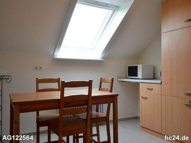 Bild 4: Helle 2- Zimmer Wohnung in Lörrach- Hauingen