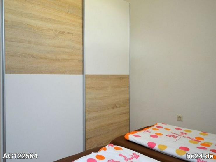 Bild 2: Helle 2- Zimmer Wohnung in Lörrach- Hauingen