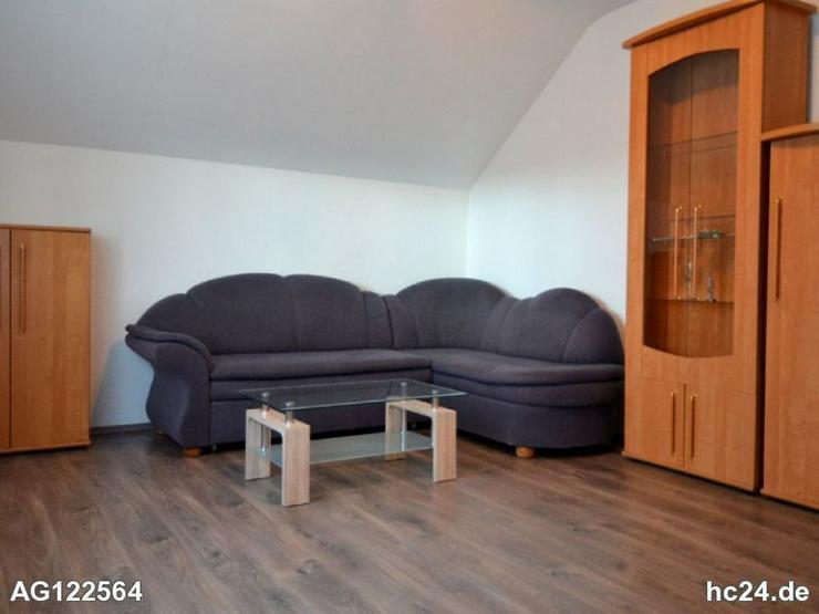Bild 5: Helle 2- Zimmer Wohnung in Lörrach- Hauingen