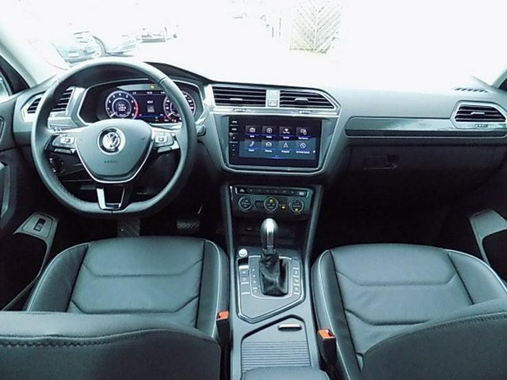 Bild 6: VW Tiguan Allspace 1,4 TSI Highline DSG Pano AHK 7S