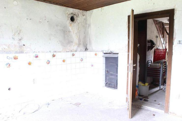 Bild 10: Einmalige Chance: Alleinlage mit Baurecht, Grundstück zur Pferdehaltung!