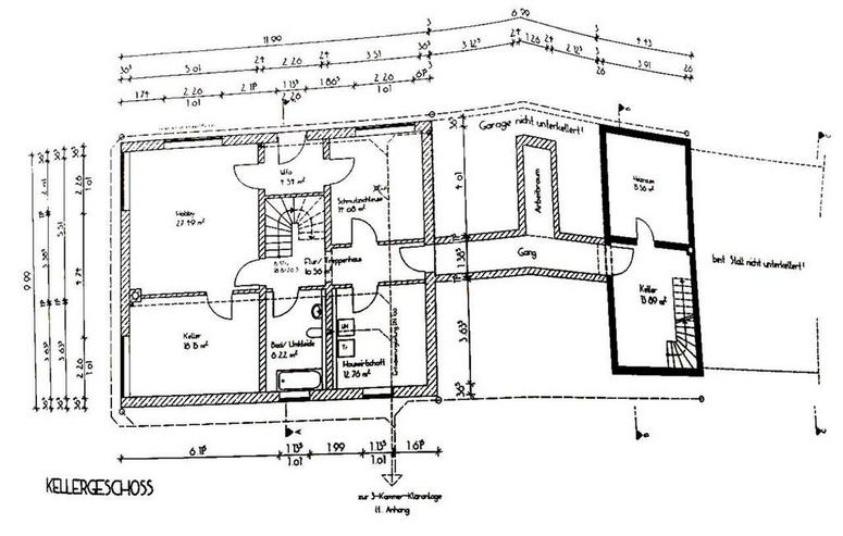 Bild 13: Einmalige Chance: Alleinlage mit Baurecht, Grundstück zur Pferdehaltung!
