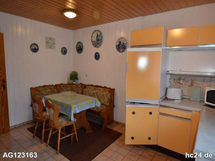 Bild 10: Schöne möblierte 2 Zimmer-Wohnung mit Balkon in Wyhlen