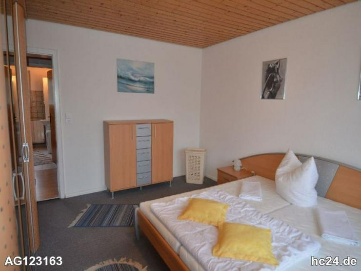Bild 4: Schöne möblierte 2 Zimmer-Wohnung mit Balkon in Wyhlen