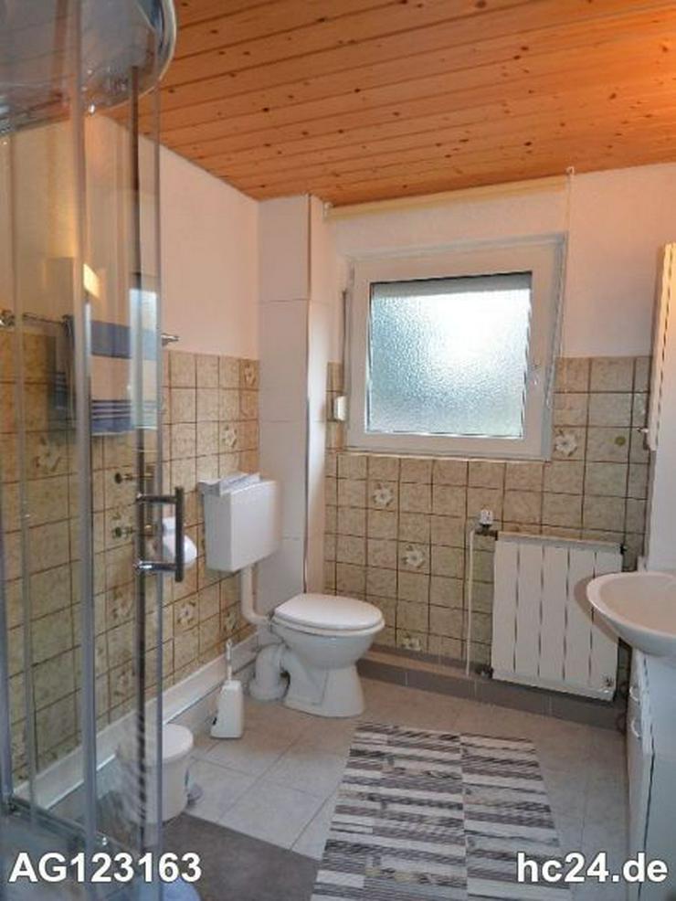 Bild 6: Schöne möblierte 2 Zimmer-Wohnung mit Balkon in Wyhlen