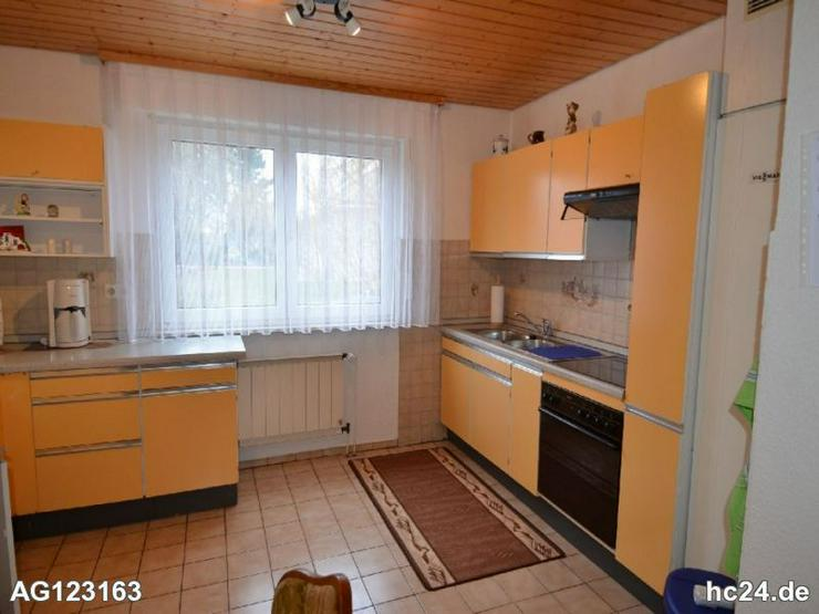 Bild 11: Schöne möblierte 2 Zimmer-Wohnung mit Balkon in Wyhlen