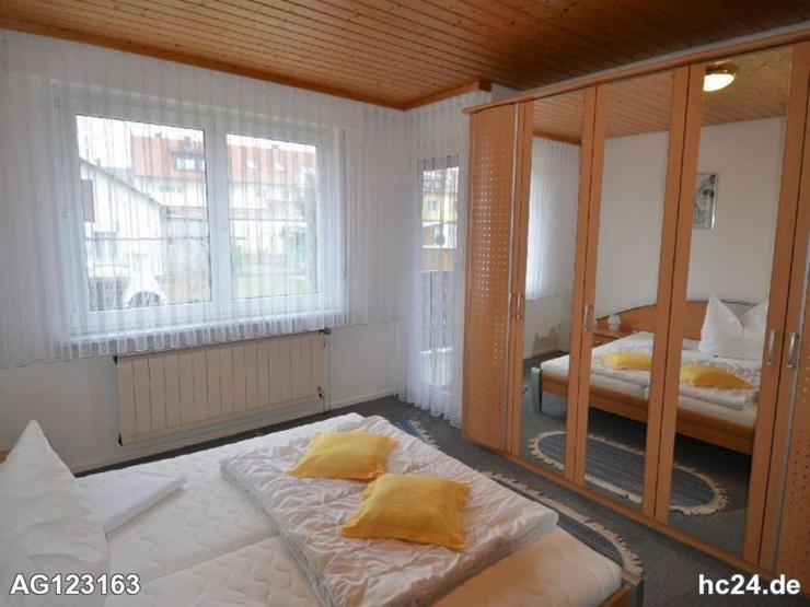 Bild 3: Schöne möblierte 2 Zimmer-Wohnung mit Balkon in Wyhlen