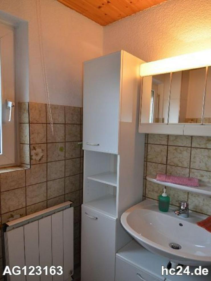 Bild 8: Schöne möblierte 2 Zimmer-Wohnung mit Balkon in Wyhlen