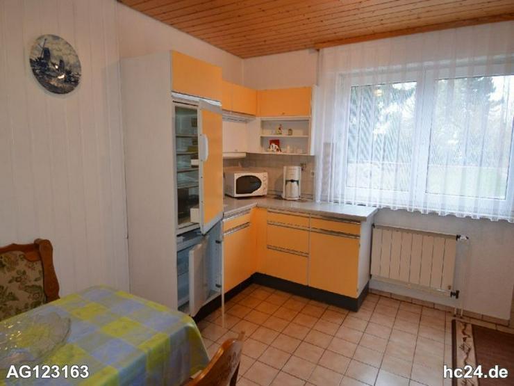 Bild 12: Schöne möblierte 2 Zimmer-Wohnung mit Balkon in Wyhlen