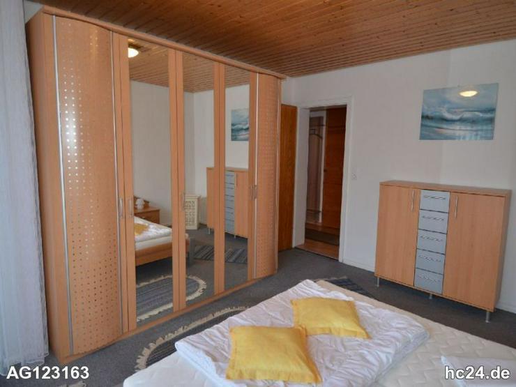 Bild 5: Schöne möblierte 2 Zimmer-Wohnung mit Balkon in Wyhlen