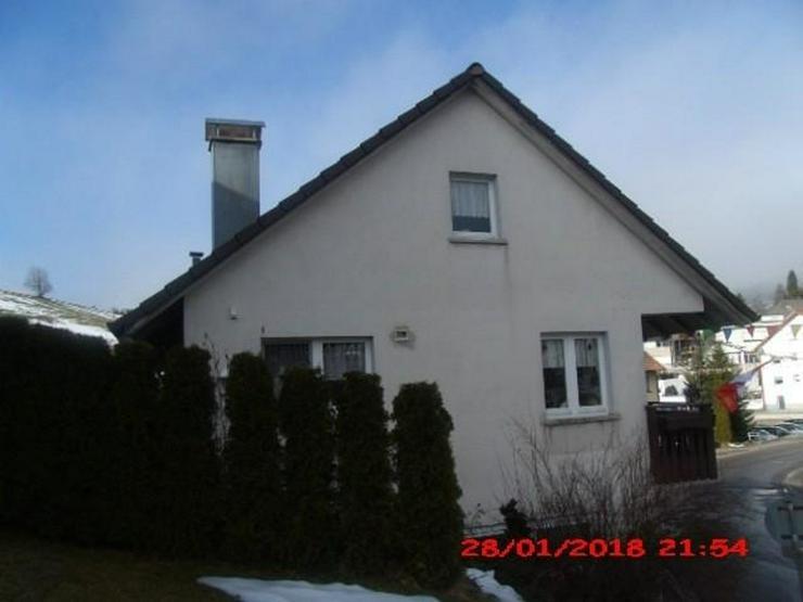 Bild 4: SCHONACH - : Ob als Ein- oder Zweifamilienhaus. Mit oder ohne Gewerbe. Hier ist Kreativit?...