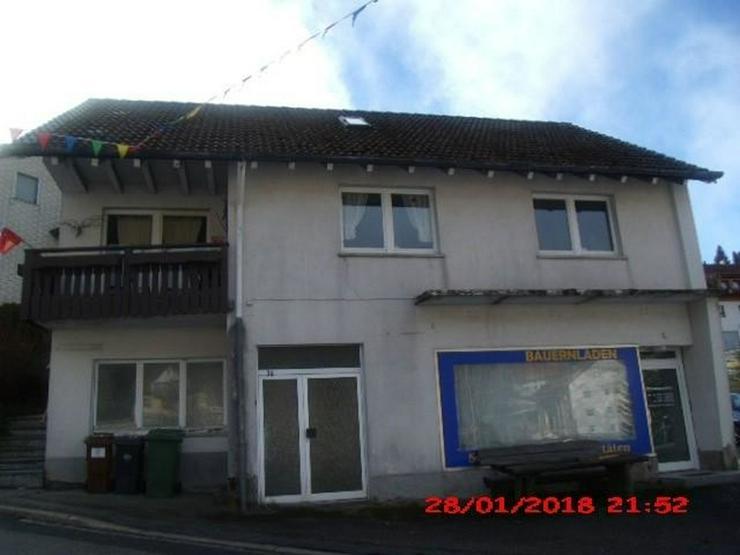 Bild 2: SCHONACH - : Ob als Ein- oder Zweifamilienhaus. Mit oder ohne Gewerbe. Hier ist Kreativit?...
