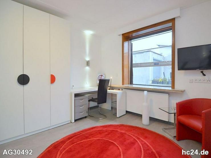 Bild 2: Modernes neu möbliertes, exklusives Zimmer mit WLAN in Nürnberg Süd