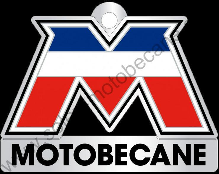 Bild 2: Straßenrennrad von MOTOBECANE , 10 Gang