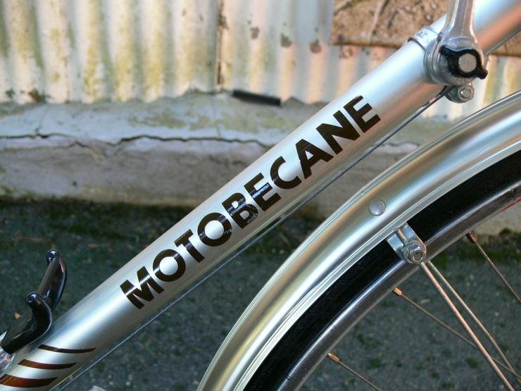 Bild 6: Straßenrennrad von MOTOBECANE , 10 Gang