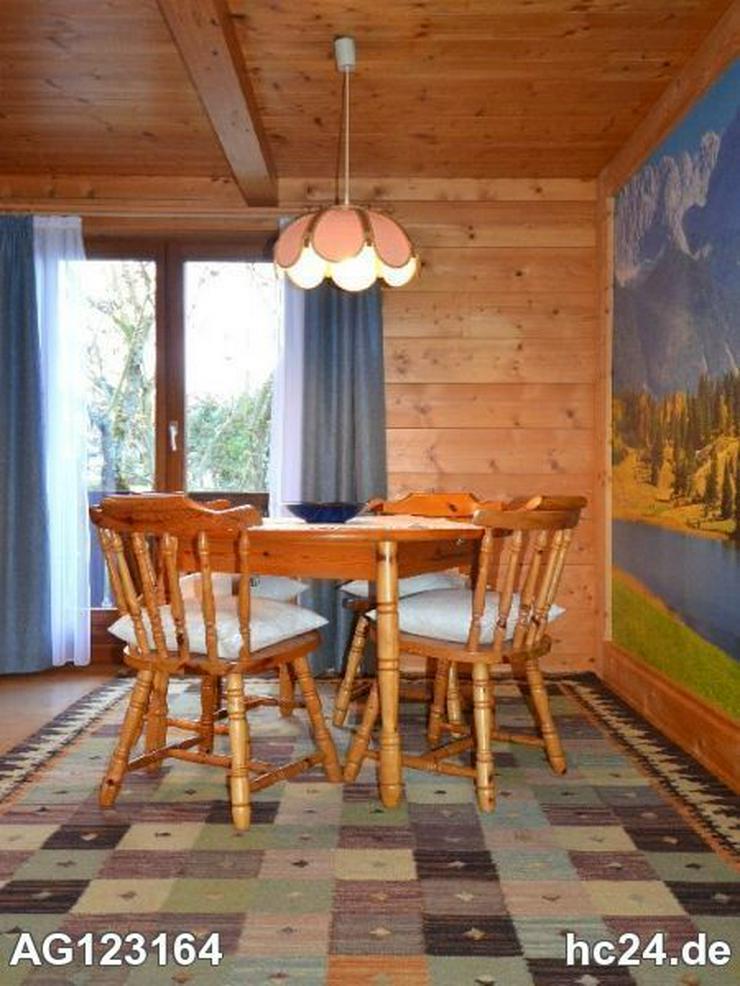 Bild 3: Möblierte 2- Zimmer Wohnung in Bad Bellingen