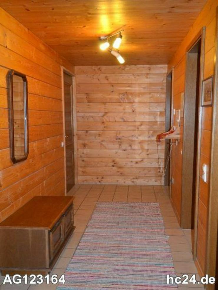 Bild 4: Möblierte 2- Zimmer Wohnung in Bad Bellingen