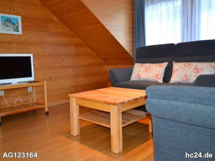 Bild 2: Möblierte 2- Zimmer Wohnung in Bad Bellingen