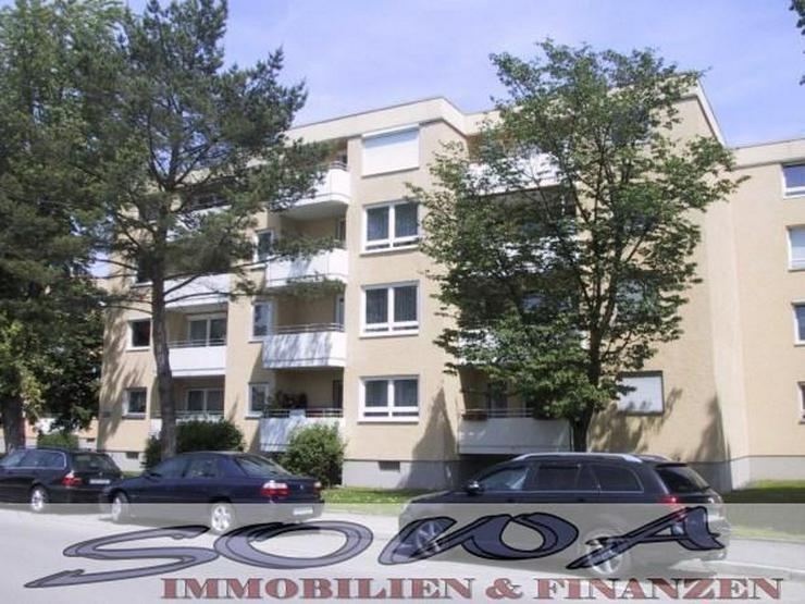 3,5 Zimmer ? Wohnung im Erdgeschoss in Neuburg - Ostend - SOWA Immobilien & Finanzen - Wohnung kaufen - Bild 1