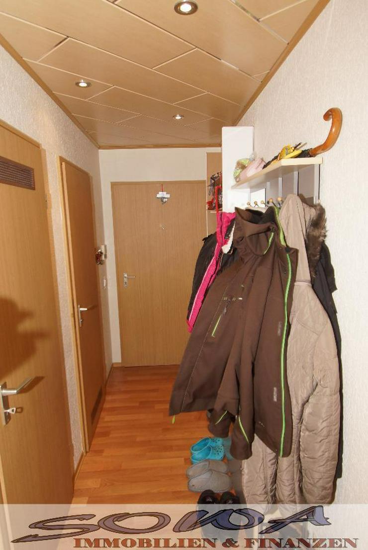 Bild 3: 3,5 Zimmer ? Wohnung im Erdgeschoss in Neuburg - Ostend - SOWA Immobilien & Finanzen