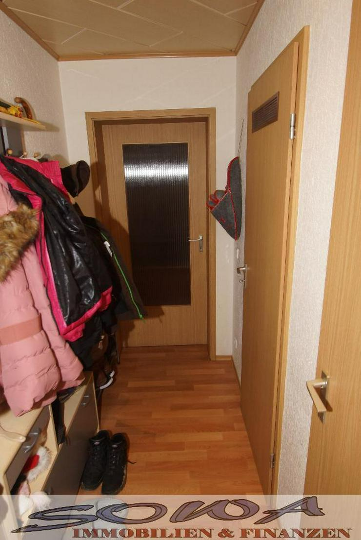 Bild 4: 3,5 Zimmer ? Wohnung im Erdgeschoss in Neuburg - Ostend - SOWA Immobilien & Finanzen