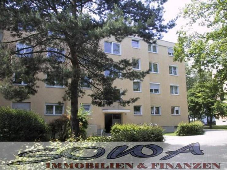 Bild 2: 3,5 Zimmer ? Wohnung im Erdgeschoss in Neuburg - Ostend - SOWA Immobilien & Finanzen