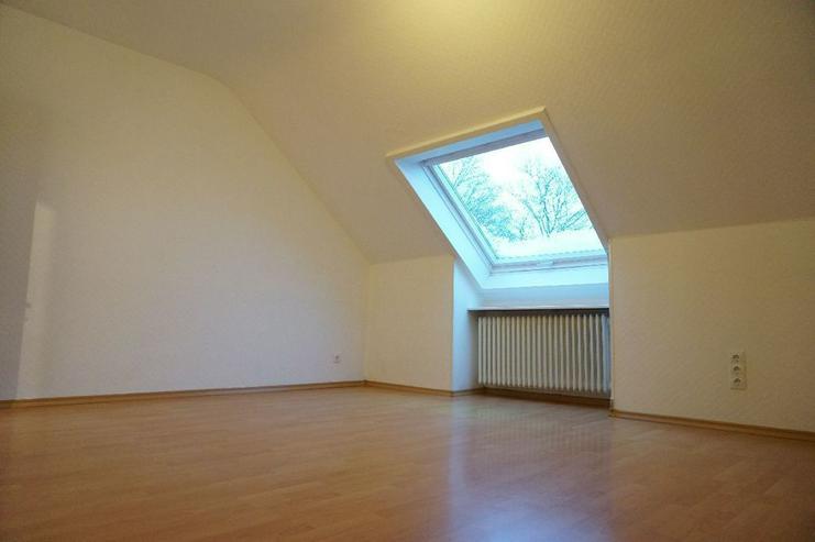Bild 6: Mit Gartenteil und Garage: helles Wohnen in Grünlage