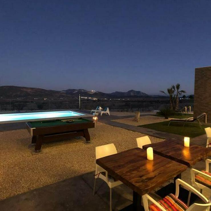 Bild 2: Moderne Villa als B & B auf Bestellung gebaut