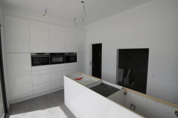 Moderne Villa als B & B auf Bestellung gebaut