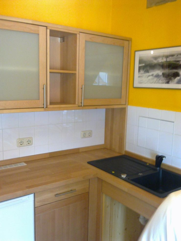 Montageservice für Möbel- Küchenaufbau