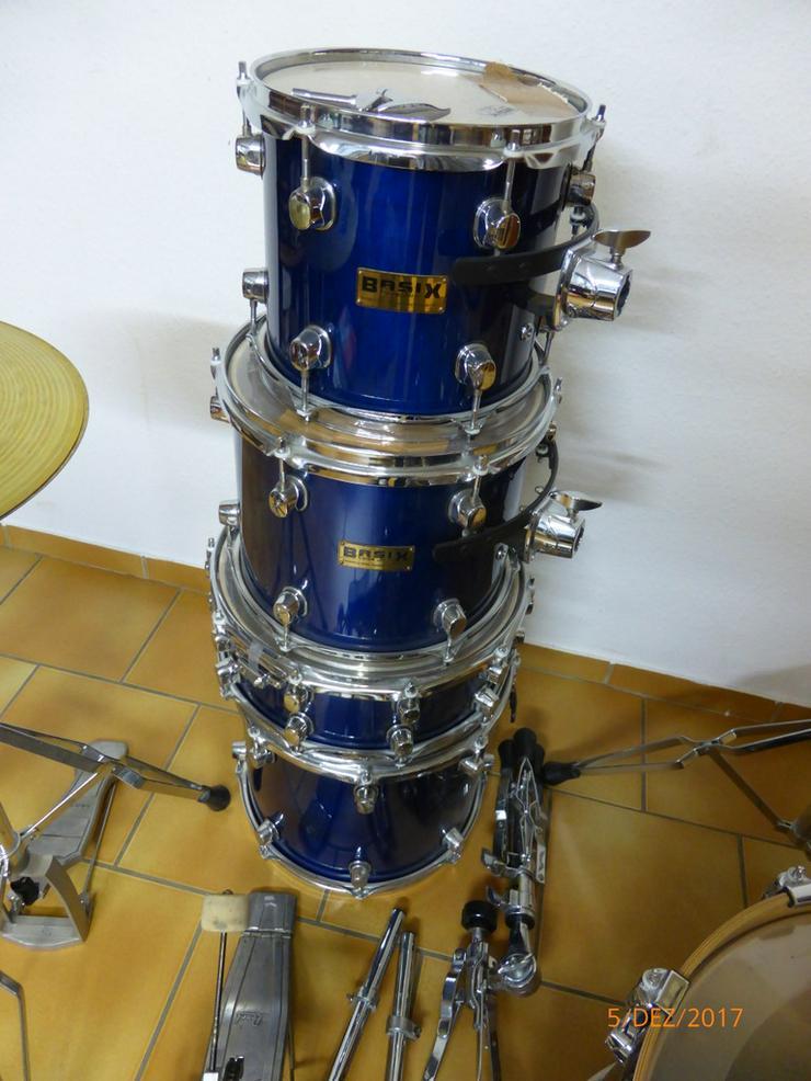 Bild 2: Magix Drummset für Anfänger und Fortgeschritte