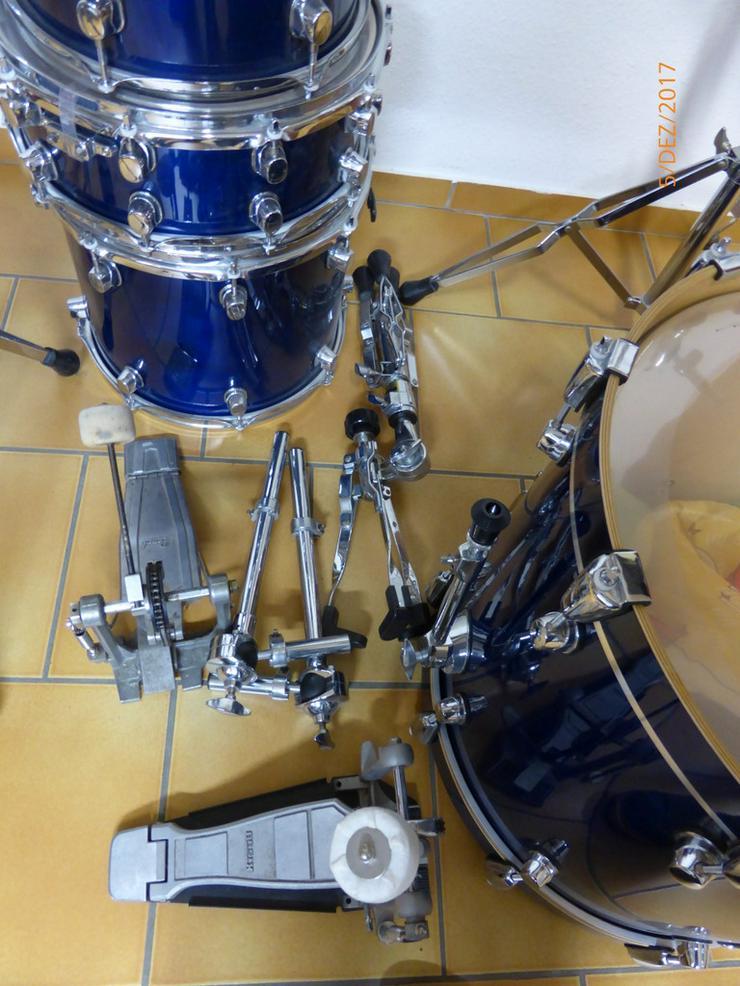 Bild 3: Magix Drummset für Anfänger und Fortgeschritte