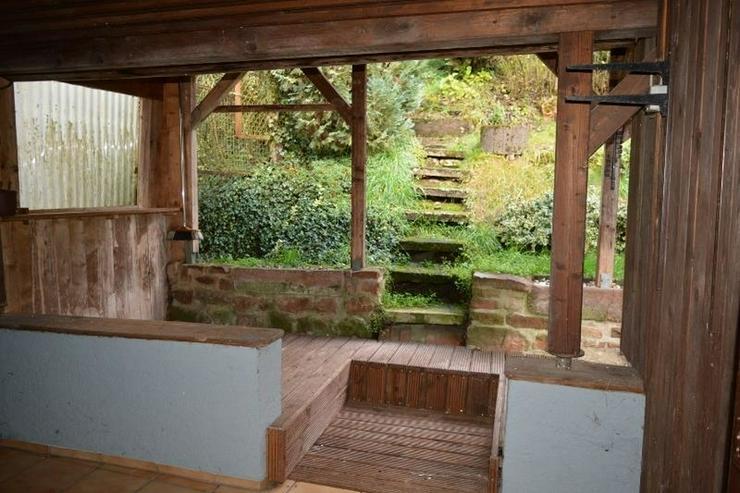 Bild 6: Zwei Häuser ? ein Preis! Auf 177 qm mit 2 Terrassen, 2 Garagen und kleinem Garten.