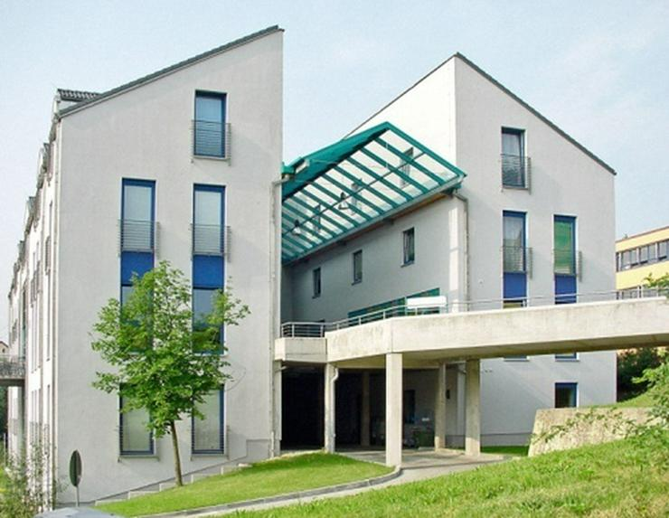 Bild 2: Geräumige 3-Raum-Wohnung im 'Forum am Knöchel'
