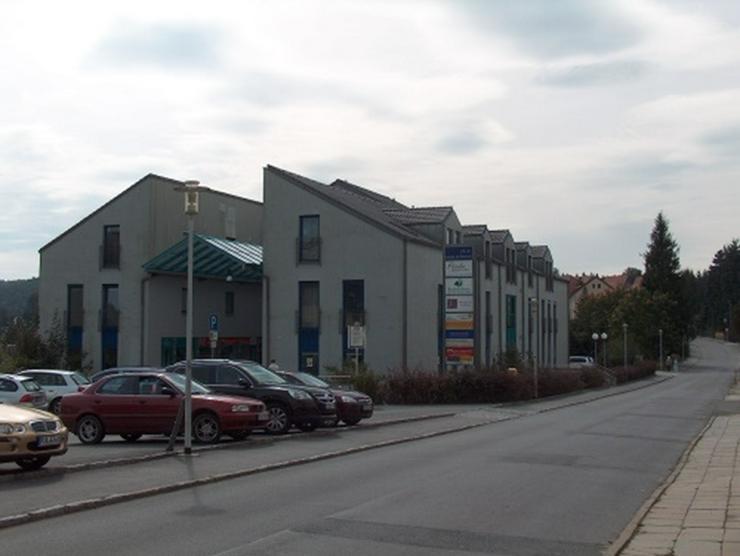 Geräumige 3-Raum-Wohnung im 'Forum am Knöchel'